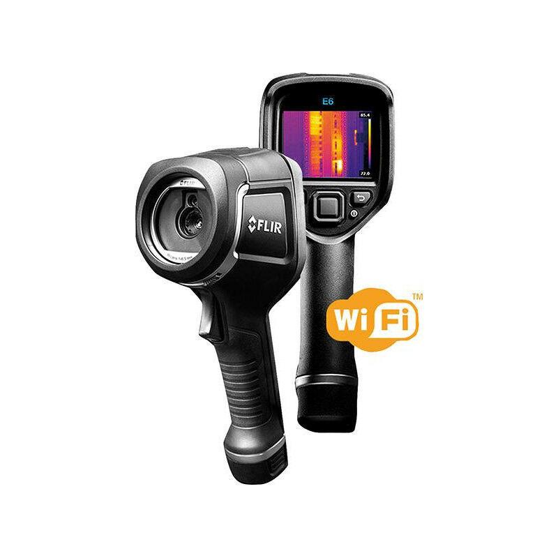FP Caméra thermique E6xt 240x180 Pixel MSX FLIR