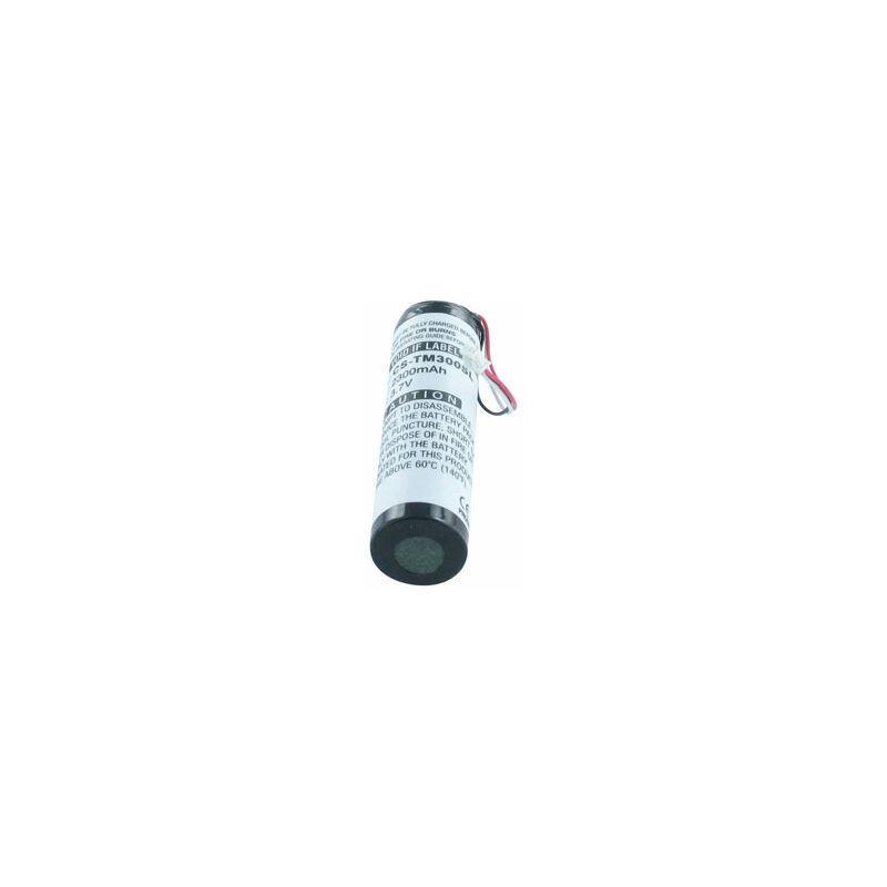 ABOUTBATTERIES Batterie type TOM-TOM CS-TM300XL