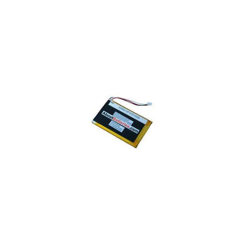 ABOUTBATTERIES Batterie type TOM-TOM CS-TM920SL