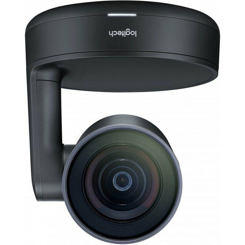 Logitech LOGITECH Rally Camera - BLACK - ConferenceCam - EMEA