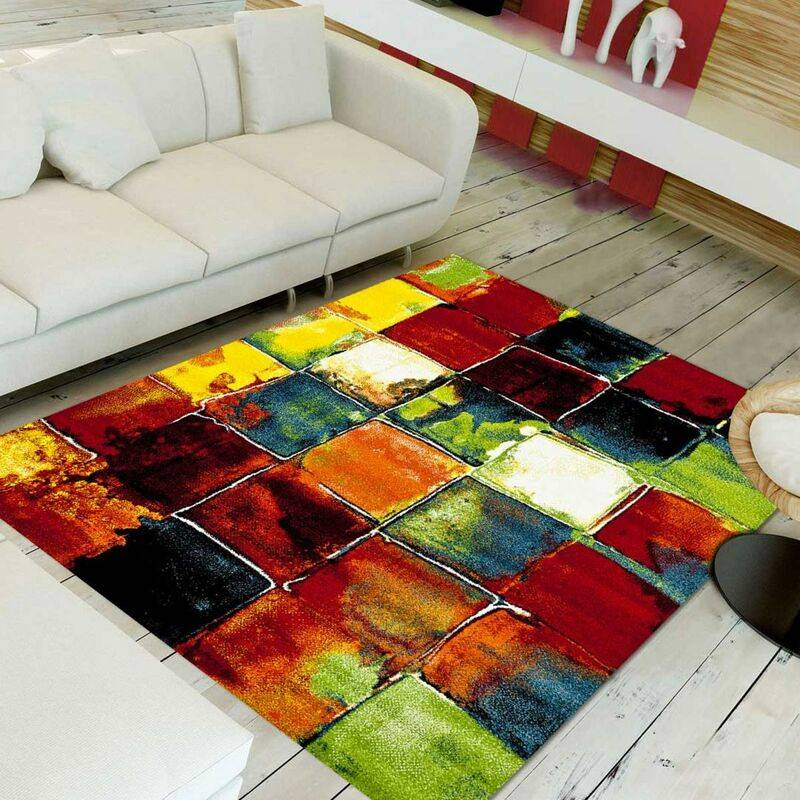 UNAMOURDETAPIS UN AMOUR DE TAPIS - BELO 2- 200x290 cm - Tapis Moderne Design tapis