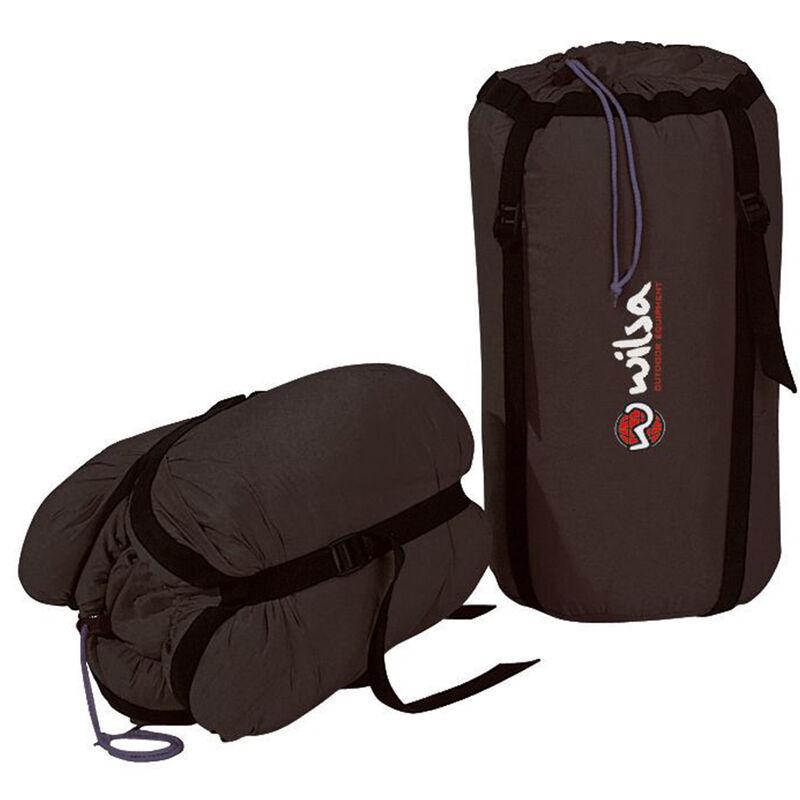 WILSA Sac de compression pour sac de couchage