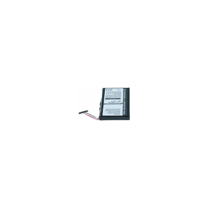ABOUTBATTERIES Batterie type NAVMAN E3MT07135211