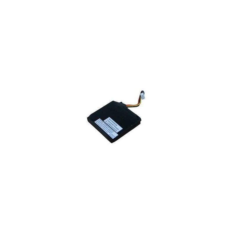 ABOUTBATTERIES Batterie type TOM-TOM CS-TMV120SL