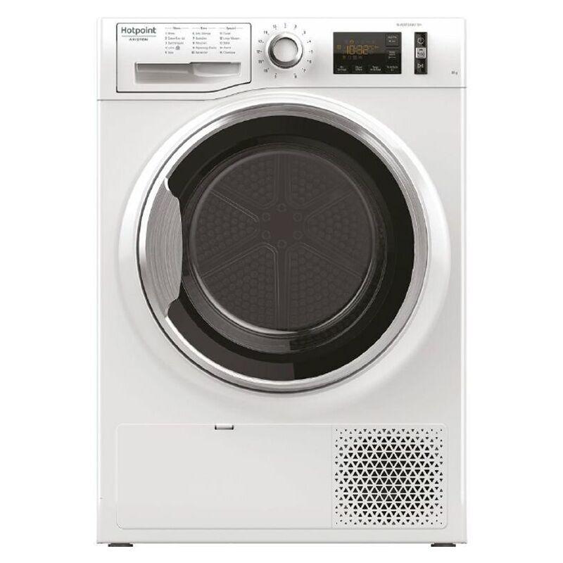 HOTPOINT ARISTON NTM1182SKFR - Hotpoint Ariston