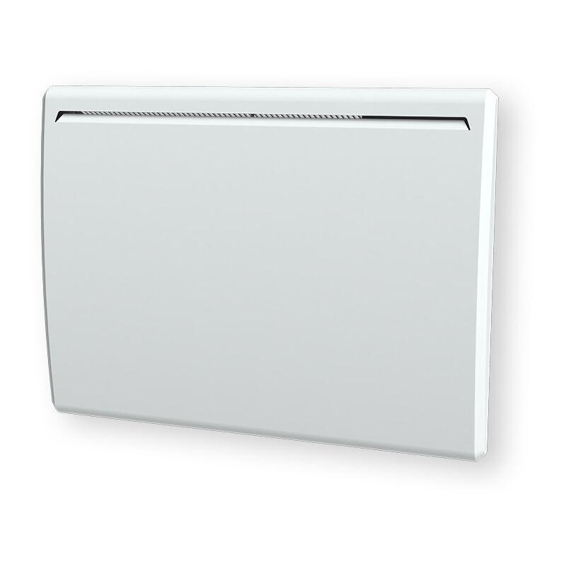 CARRERA Cayenne radiateur à inertie céramique 1500W horizontal et bombé LCD