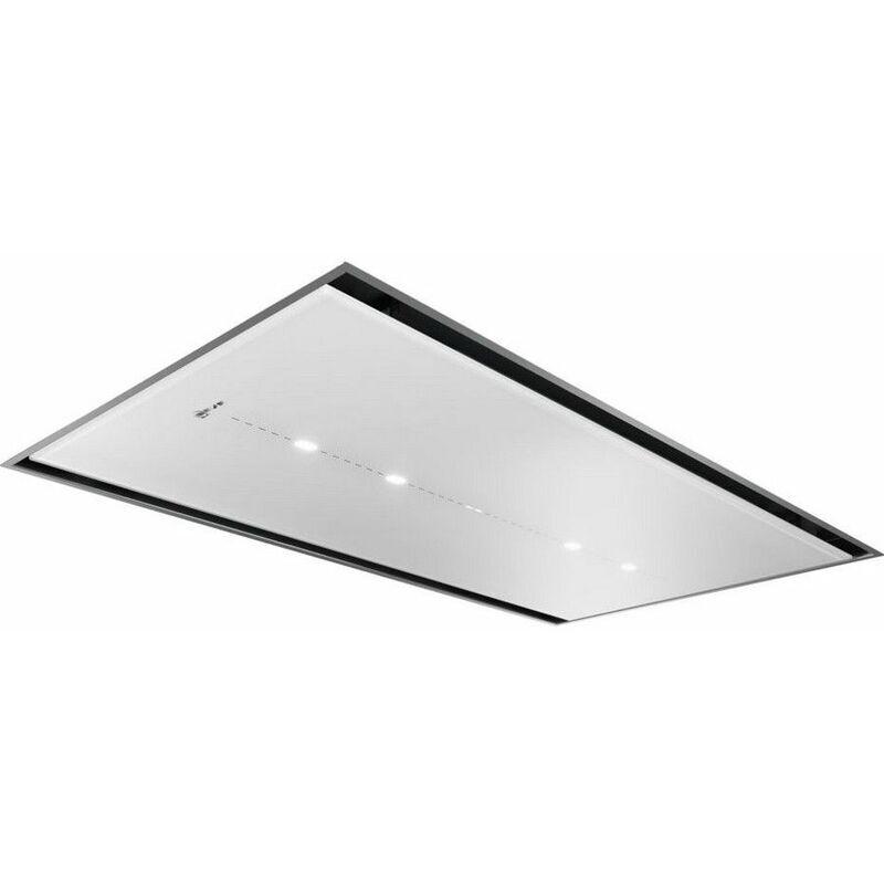 NEFF hotte de plafond 90cm 734m3/h b blanc - i94cbs8w0 - neff