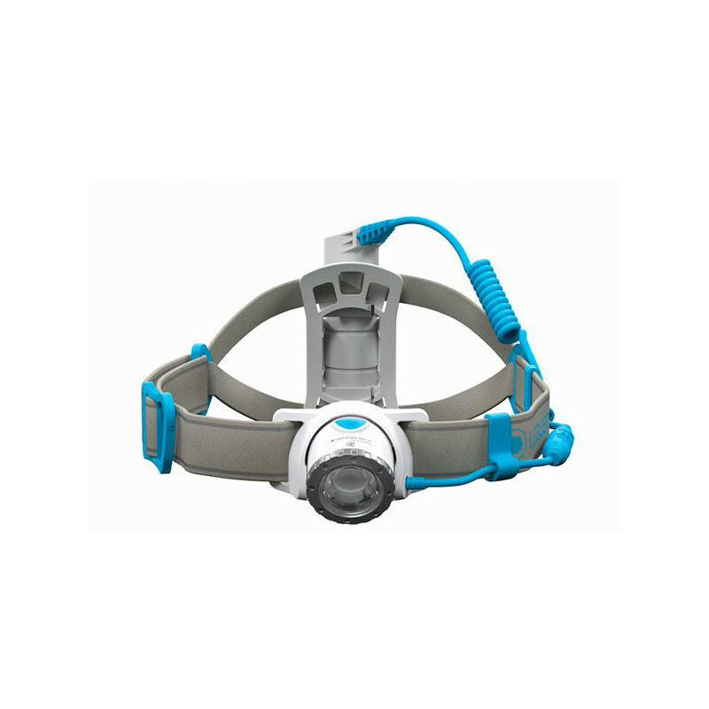 LEDLENSER Lampe frontale NEO10R 600 lumens rechargeable - Ledlenser