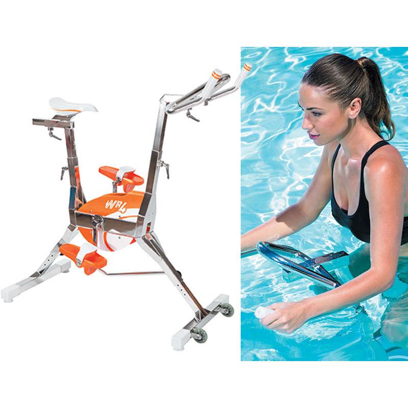 WATERFLEX Vélo aquabike WR4 - Waterflex