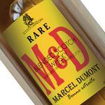 Amikado Bouteille de whisky personnalisée Initiales Offrez une surprise... par LeGuide.com Publicité