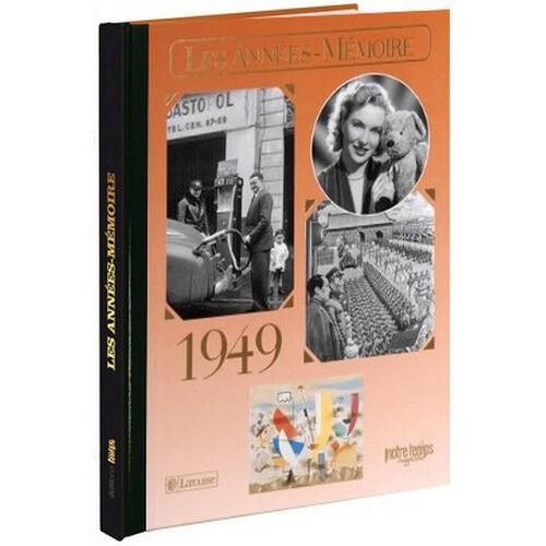 Amikado Livre mémoire de l'année 1949