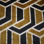 homemaison  HomeMaison Tissu lourd à motifs géométriques Jovial et coloré,... par LeGuide.com Publicité