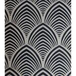 homemaison  HomeMaison Tissu imprimé à jacquard géométrique Tissu à jacquard... par LeGuide.com Publicité