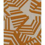 homemaison  HomeMaison Tissu jacquard imprimé géométrique Elégant tissu... par LeGuide.com Publicité