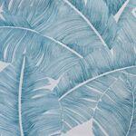homemaison  HomeMaison Tissu non feu M1 imprimé feuilles de palmiers Belle... par LeGuide.com Publicité
