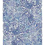 homemaison  HomeMaison Tissu imprimé calligraphie moderne Tendance et moderne,... par LeGuide.com Publicité
