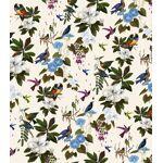 homemaison  HomeMaison Tissu imprimé faune et flore Jovial et coloré, cetissu... par LeGuide.com Publicité