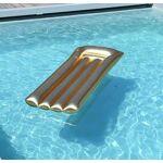 homemaison  HomeMaison Matelas Gonflable Gold Glamour, cematelas gonflable... par LeGuide.com Publicité
