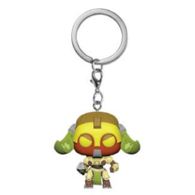 Pop! Keychain Orisa Overwatch