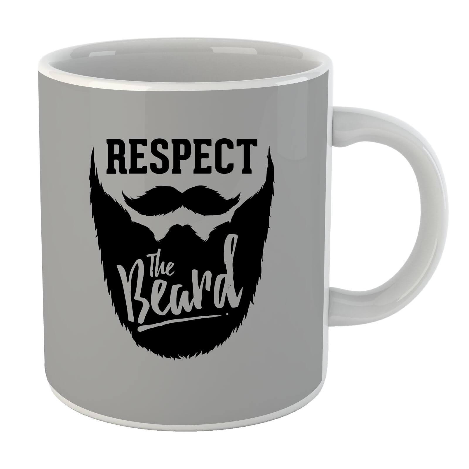 By IWOOT Tasse Respect the Beard