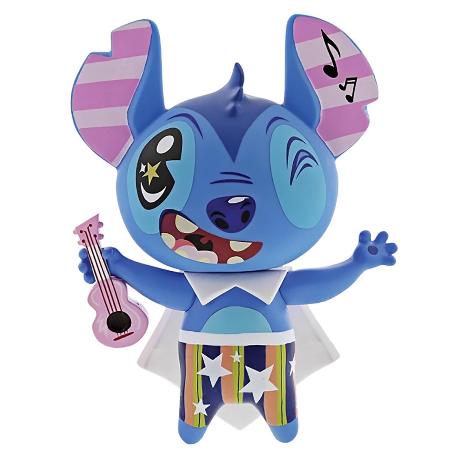 The World of Miss Mindy Presents Miss Mindy Stitch Figurine en vinyle