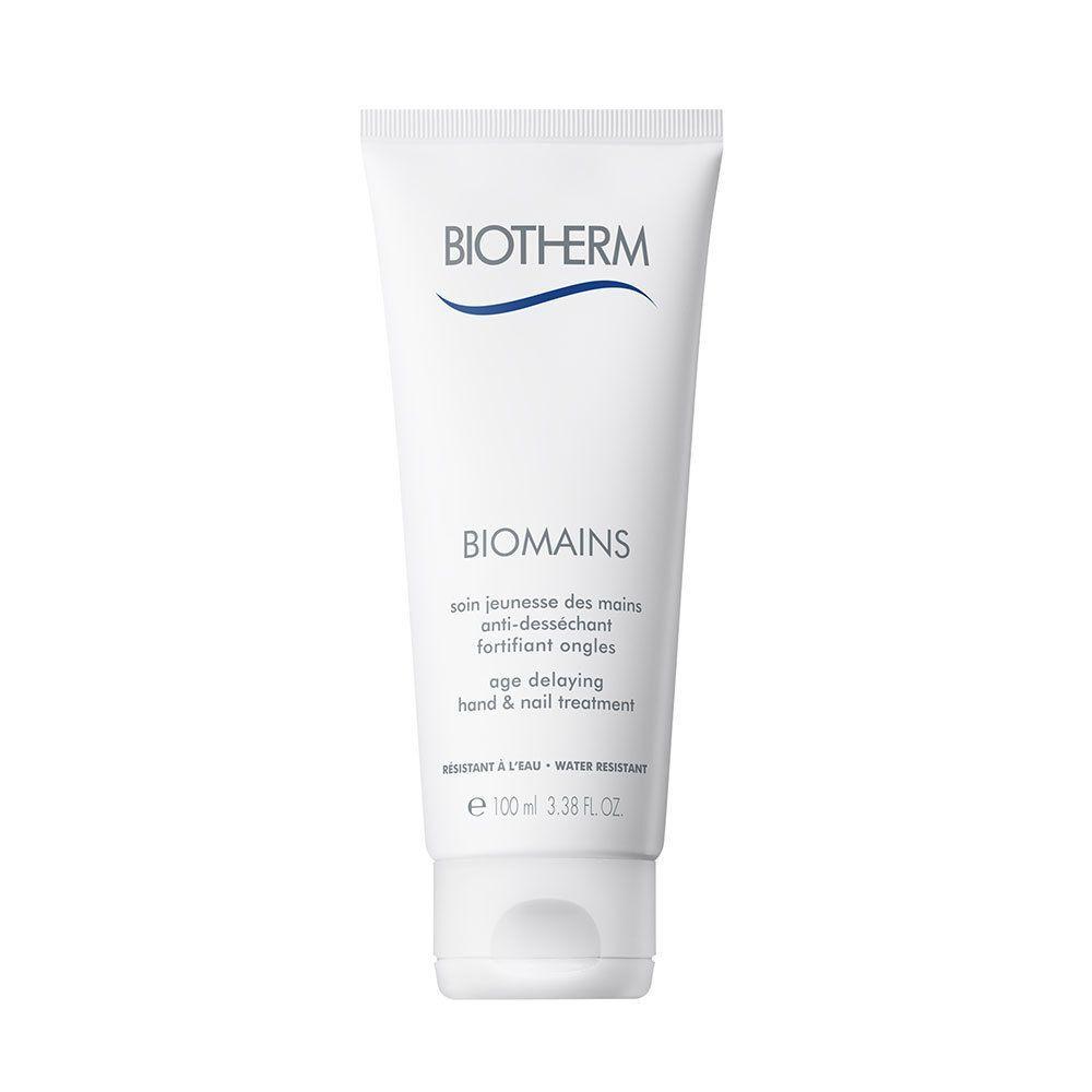 Biotherm BIOMAINS Soin Jeunesse des Mains ml crème