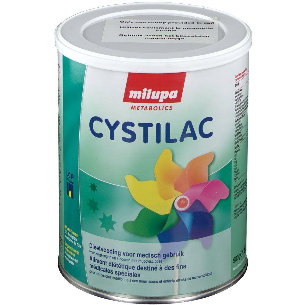 milupa Cystilac g