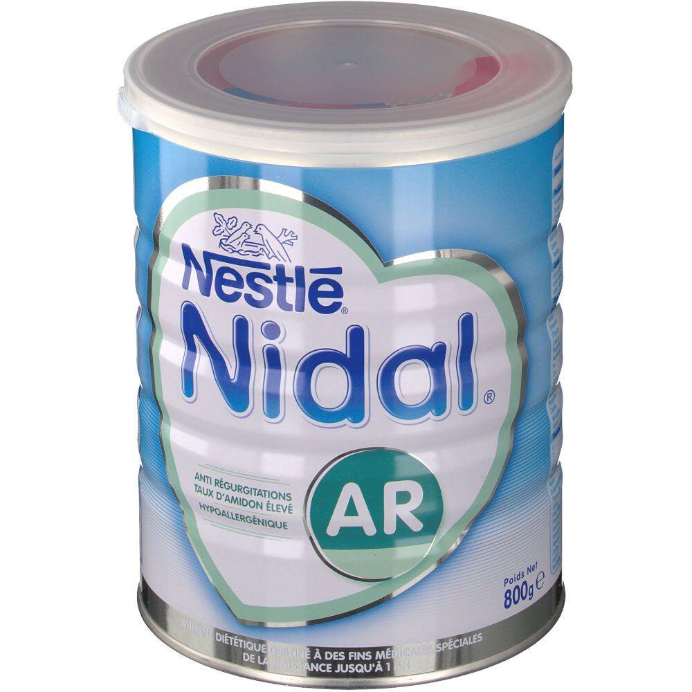 Nestlé® Nidal® AR 1 g poudre