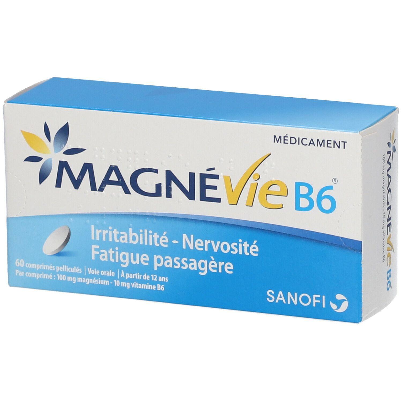 Magnévie B6® pc(s) comprimé(s)