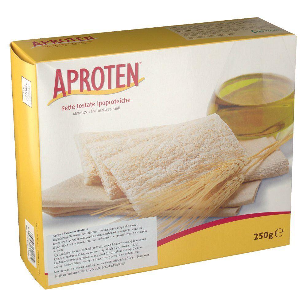 Revogan Aproten® Cracottes 250 g 8001040099162