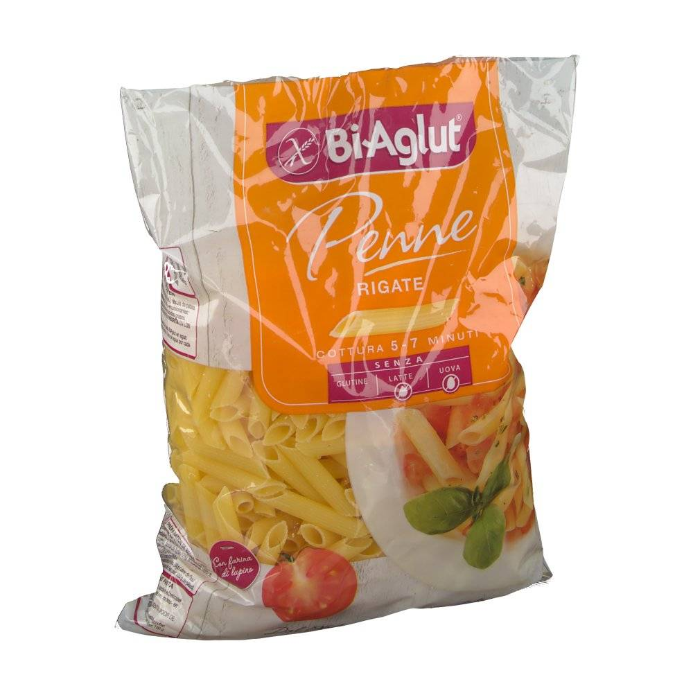 Revogan BiAglut® Penne sans gluten 500 g 8001040038611