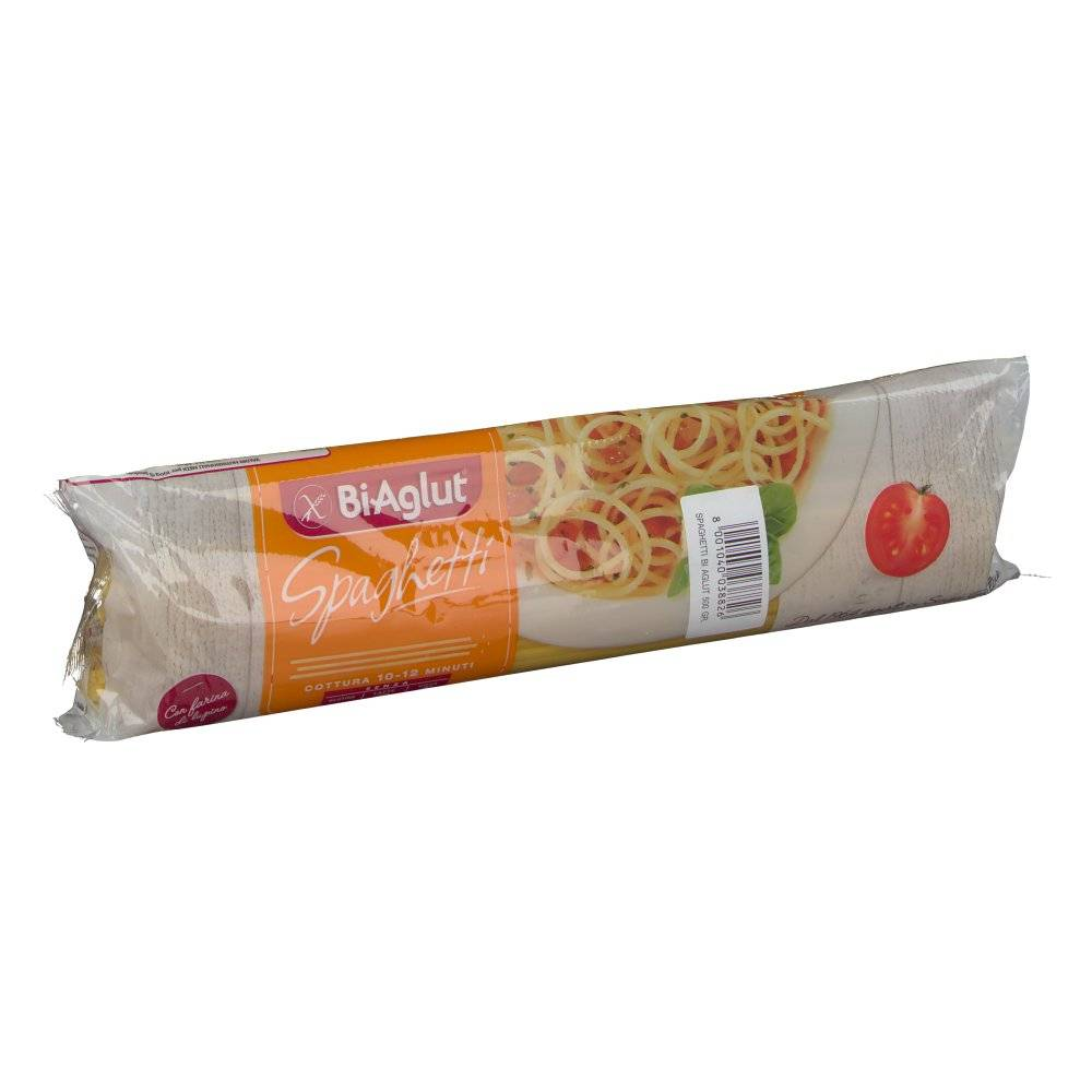 Revogan BiAglut® Spaghetti sans gluten 500 g 8001040038826