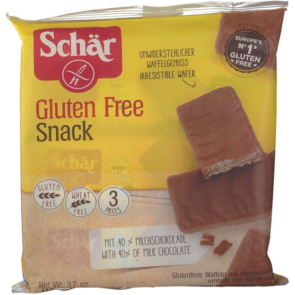 Revogan Schär Snack Biscuits 105 g 8008698005286