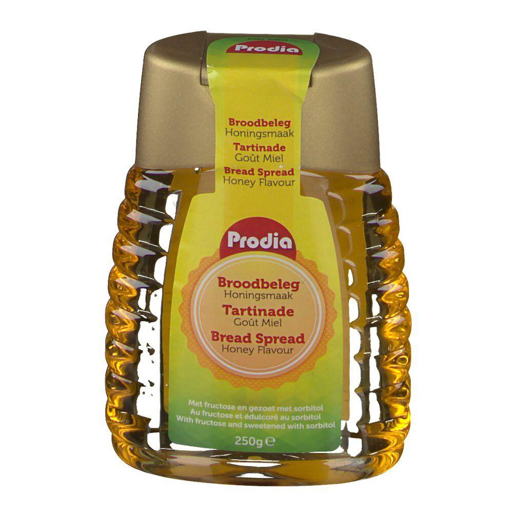 Revogan Prodia Tartinade goût miel 250 g 5400272564937