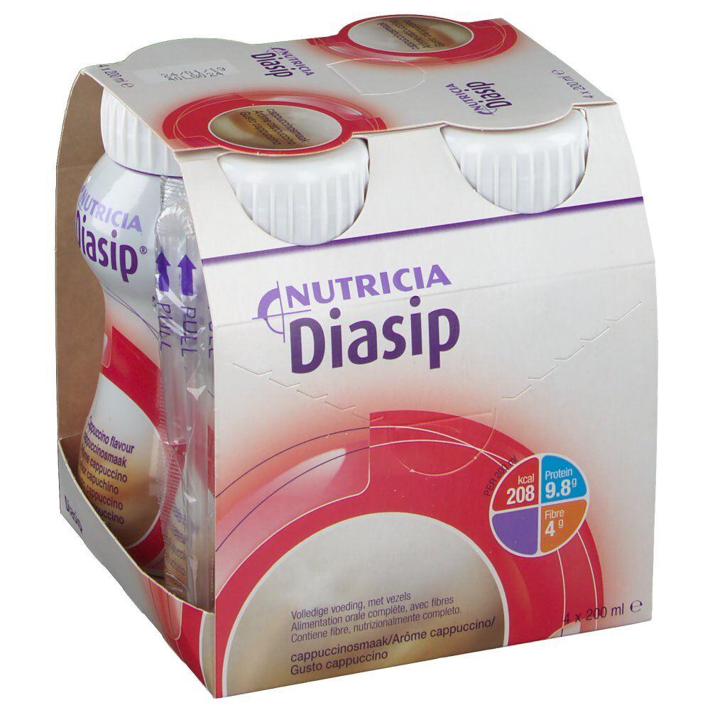 Nutricia Diasip Cappuccino 800 ml 8712400151733