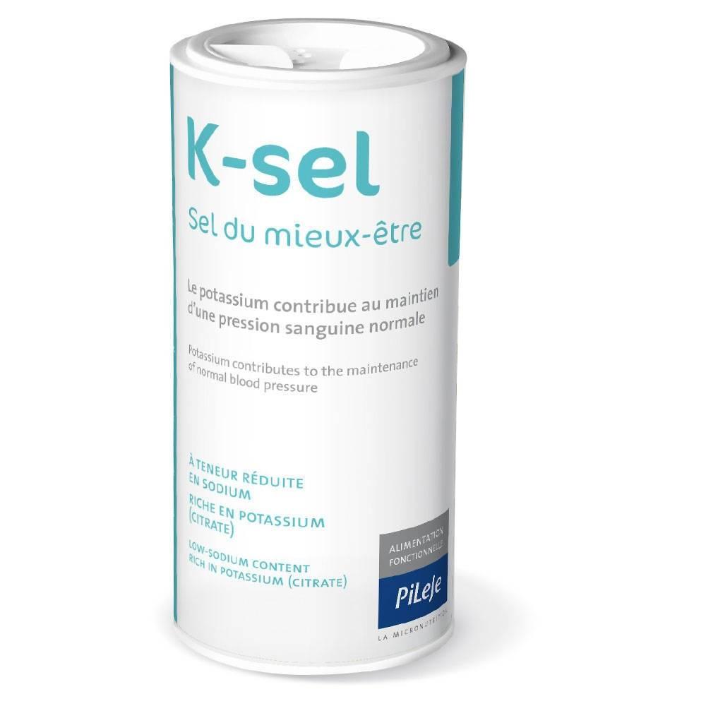 Pileje Benelux K-Sel 250 g 3760142290529