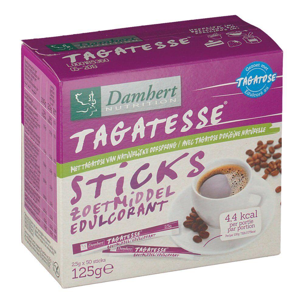 2Pharma OTC Damhert Tagatesse® Sticks 50 pc(s) 5412158012067