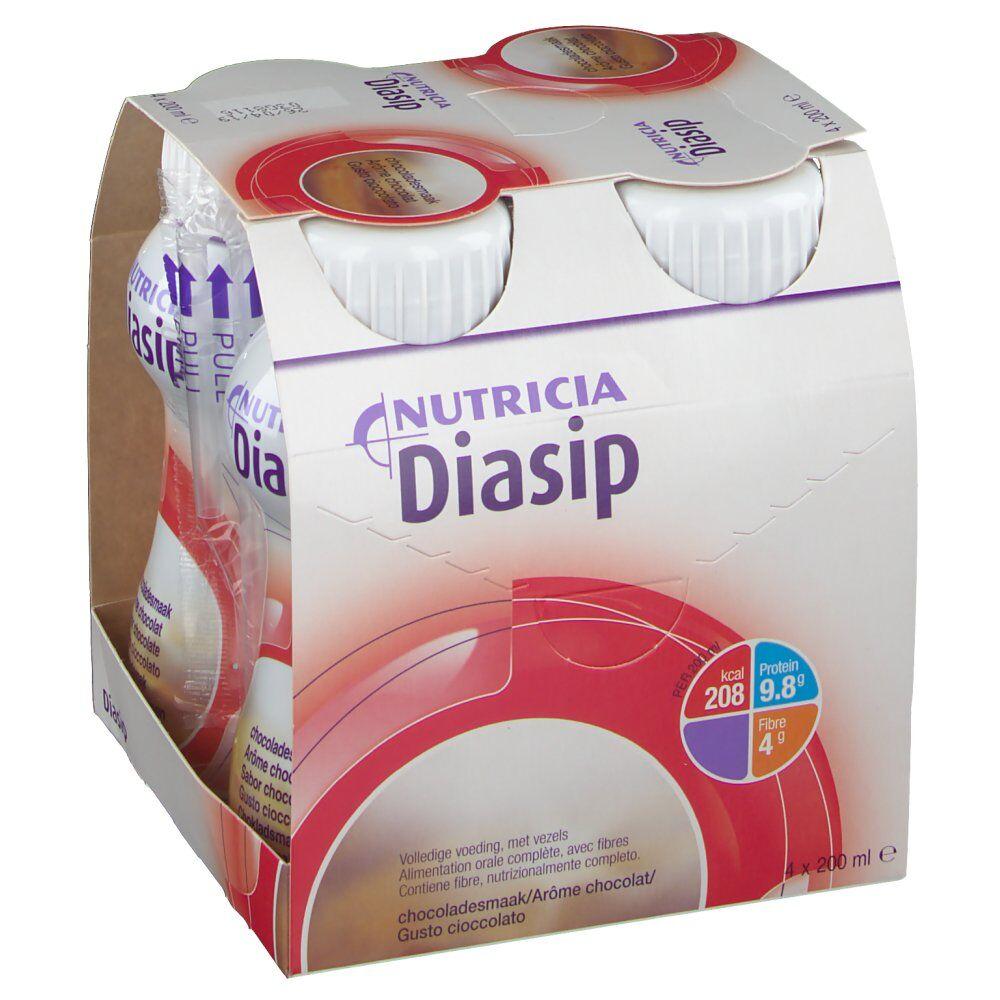 Nutricia Advanced Medical Diasip Chocolat 800 ml 8716900565229