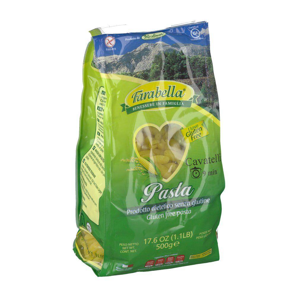 Revogan Farabella® Cavatelli Sans Gluten 500 g 8032755844440