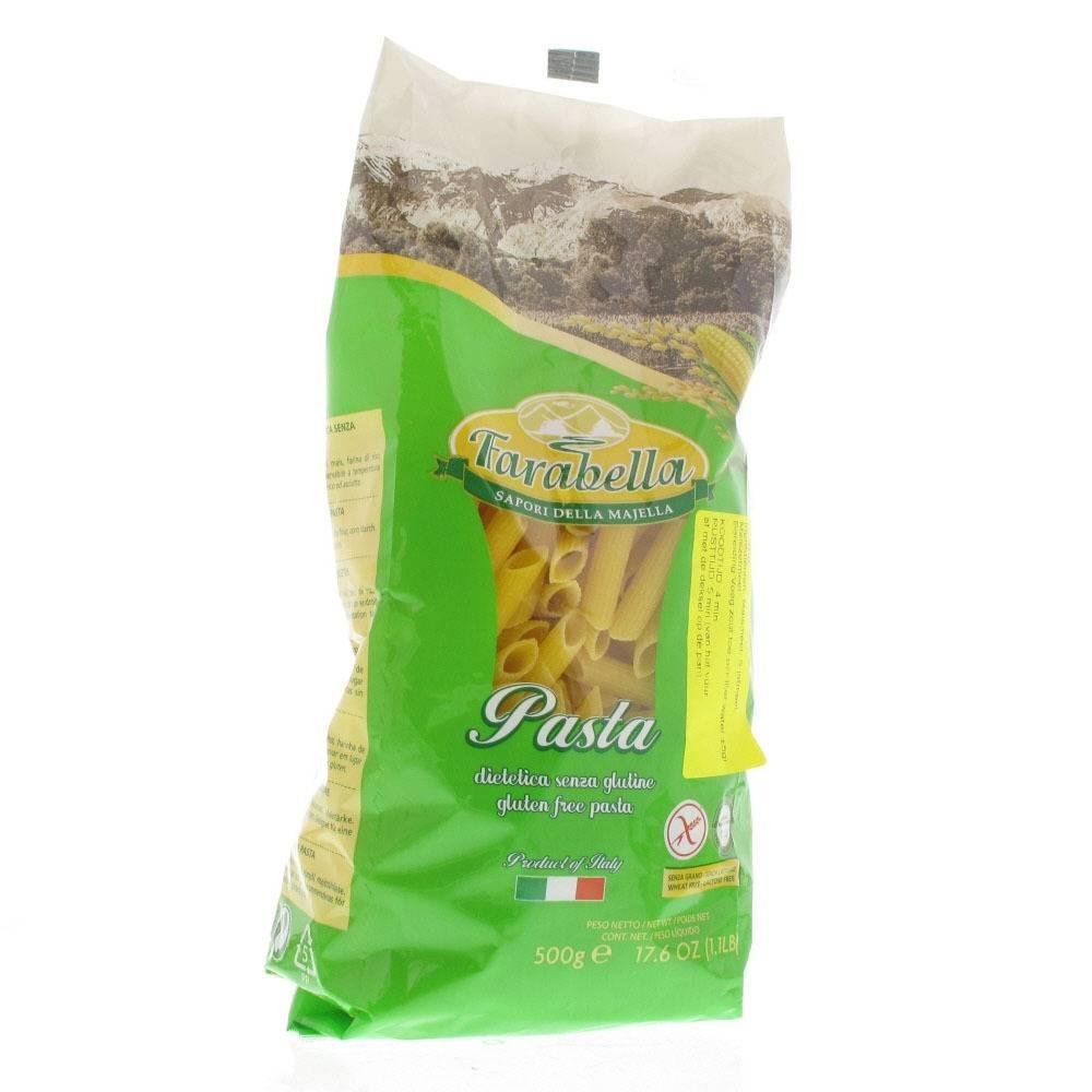 Revogan Farabella Penne Sans Gluten 500 g 8032755844488
