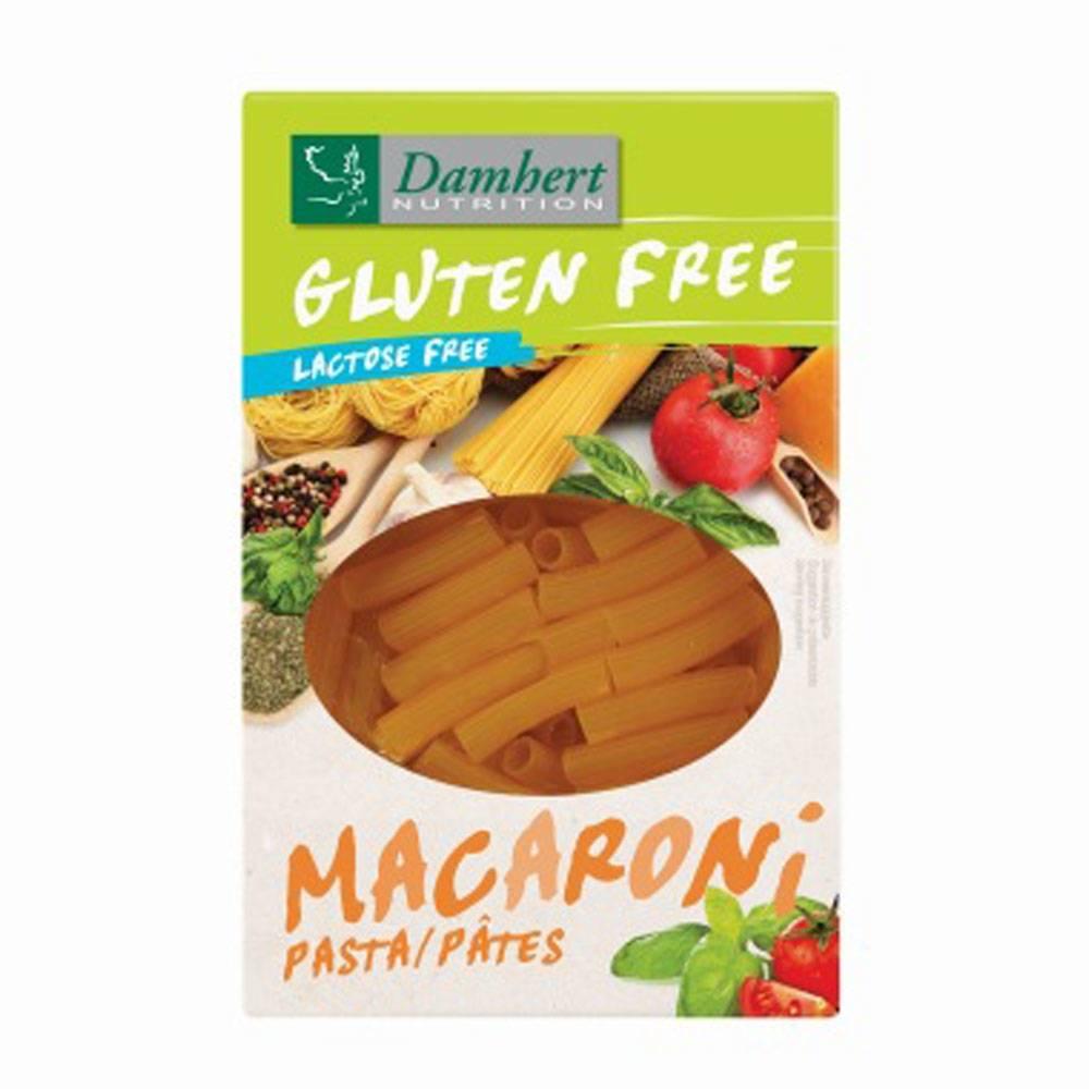 2Pharma OTC Damhert Gluten Free Macaroni 250 g 5412158006875