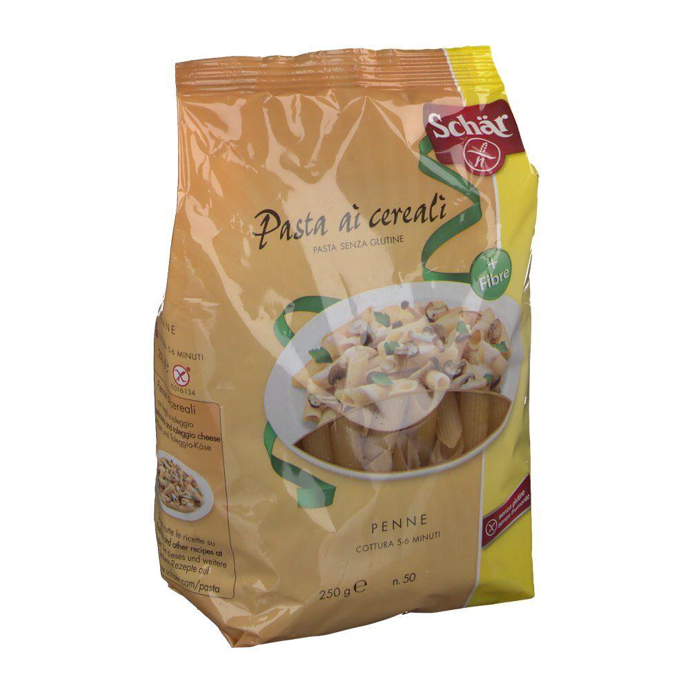 Revogan Schär Penne multi-céréales sans gluten 250 g 8008698004319