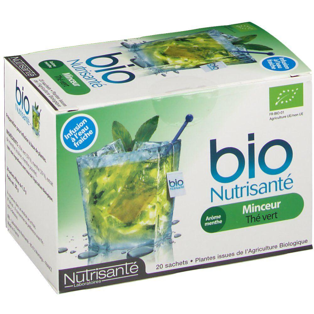 bio Nutrisanté Minceur 20 pc(s) 3515450012789