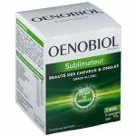 oenobiol  OENOBIOL Sublimateur Beauté Cheveux & Ongles pc(s) comprimé(s)... par LeGuide.com Publicité