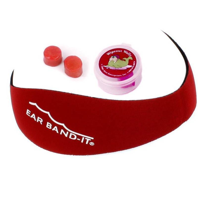 AtosMedical EarBand-ItNagerNeopreneMedium pc(s) bouchon(s) auriculaire(s)