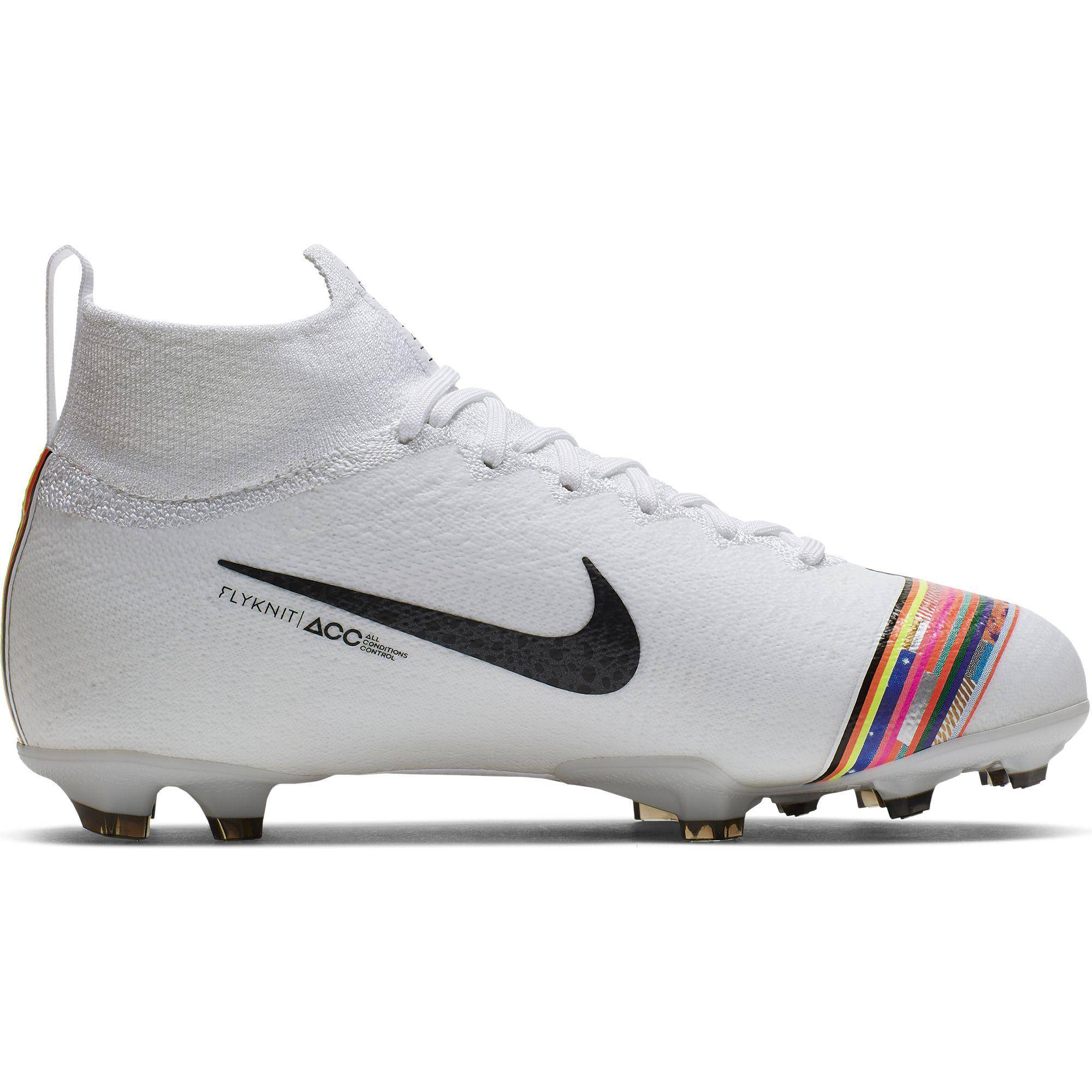 Nike Superfly 6 Elite CR7 FG Nike Enfant Cristiano Ronaldo Continuativa