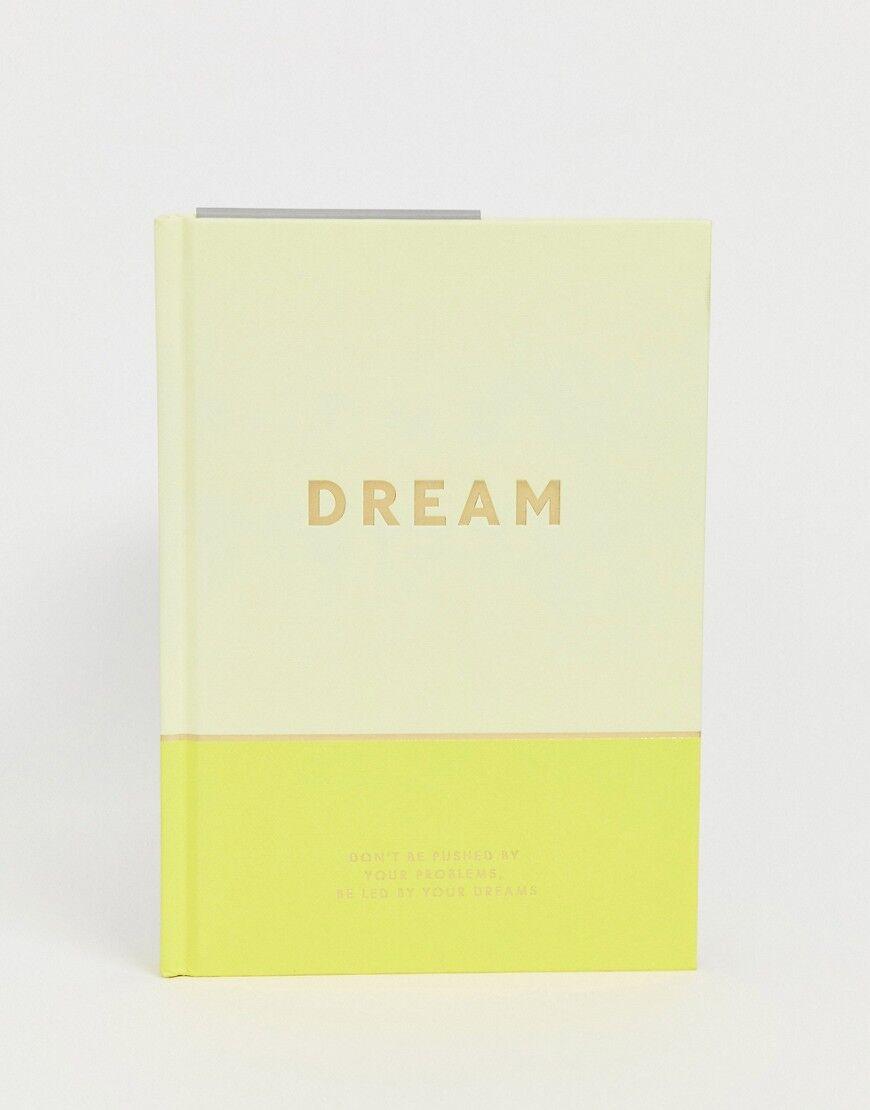 Kikki K kikki.K - 101 dreams - Journal de rêves - Multi