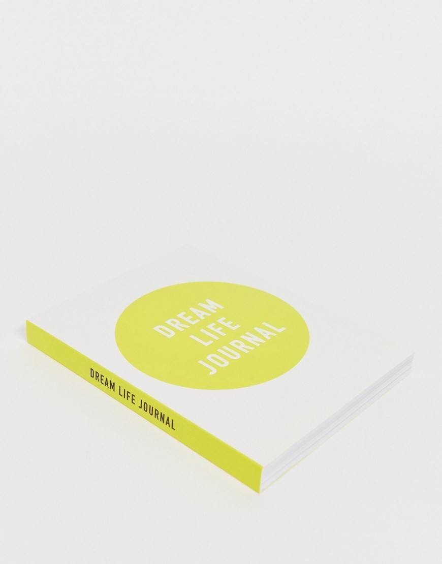 Kikki K kikki.K - Your dream life Journal - Journal-Multi
