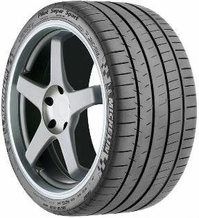 245/40R1893Y MICHELIN PILOT SUPER SPORT