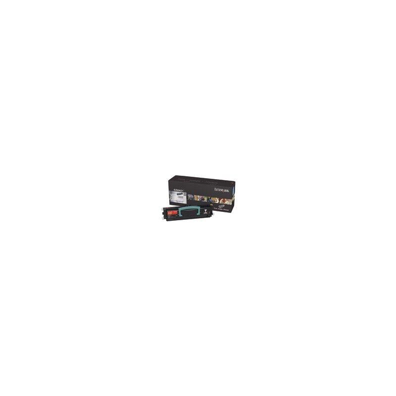 Lexmark Cartouche toner E250 Noire Reconditionnée 3500 pages